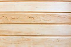 träbakgrundsvägg Royaltyfri Fotografi
