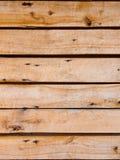 träbrädetextur Arkivfoto