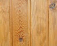 Träbrädevägg arkivfoto