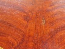 Träbrunaktig textur Royaltyfria Foton