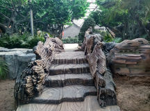 Trädgård av Arkivfoton