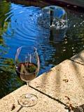 trädgårddeltagare Royaltyfri Fotografi