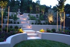 trädgårdlyx Royaltyfri Bild