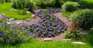 trädgårds- dekorativt Royaltyfri Fotografi