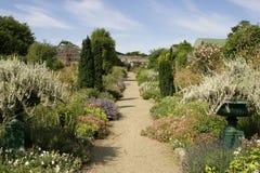 trädgårds- glinkök Arkivfoto