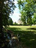 trädgårds- hemlighet Royaltyfria Foton