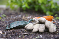 trädgårds- hjälpmedel