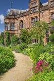 trädgårds- hus för land Royaltyfri Fotografi
