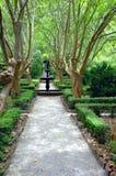 trädgårds- kull för capitol Arkivfoton
