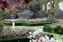 trädgårds- nätt Royaltyfria Bilder