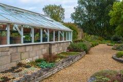 Trädgårds- plats Royaltyfria Bilder