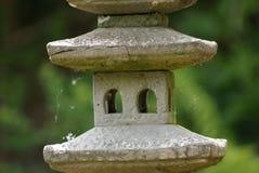 trädgårds- prydnad Arkivfoton