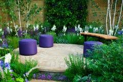 trädgårds- stillsamt fotografering för bildbyråer