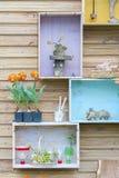 Trädgårdträdgård Royaltyfri Fotografi