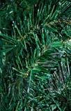 Trädprydnader Arkivbild