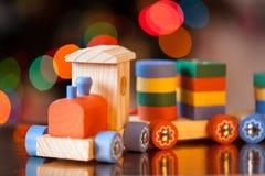 trädrev för 2 toy white för juldekorisolering Fotografering för Bildbyråer