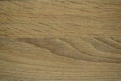 Träfärgad pläterad yttersida för möblemang ek Trä texturerar arkivfoto