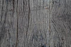 Trägammal planka Royaltyfria Foton