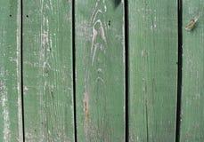 trägammal textur för dörr Arkivbild