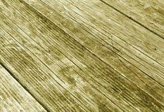 trägul yttersida med skrapor och suddighetseffekt Arkivfoton