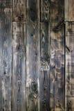trämörk textur brunt texturträ gammala paneler för bakgrund lantlig bakgrund Tappning färgad yttersida Royaltyfri Fotografi
