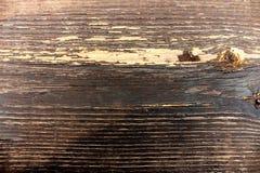 trämörk textur Trä texturerar gammala paneler för bakgrund Retro trätabell lantlig bakgrund Royaltyfri Fotografi