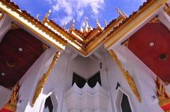 TRÄNGA NÅGON THAILAND Royaltyfria Bilder