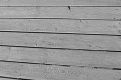 Träplankor för bruk som en bakgrund Royaltyfri Foto
