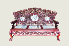 Trästoltappningstil royaltyfri fotografi
