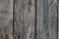 Trätextur på skjulet bakgrund texturerat trä Royaltyfria Bilder