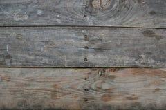 Trätextur på skjulet bakgrund texturerat trä Royaltyfri Bild