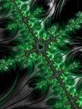 Träumen des Smaragds Lizenzfreie Stockfotos