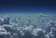 Träumen Sie Welt Lizenzfreies Stockfoto