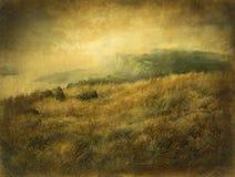 Träumerische Landschaft Lizenzfreie Stockbilder