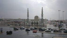 Träumerische Moschee lizenzfreie stockfotos