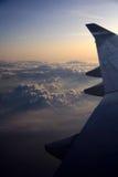 Träumerischer Himmel Lizenzfreie Stockbilder