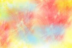 Träumerischer Hintergrund Stockbild