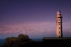 Träumerischer Leuchtturm Lizenzfreie Stockfotos