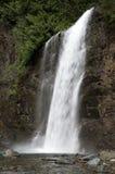 Träumerischer Wasserfall Stockbild