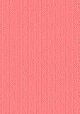 Träumerisches rotes Weiß punktiert Hintergrund Stockfotos