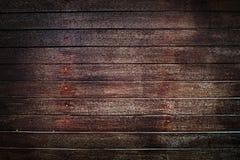 Trävägg skrapat materiellt bakgrundstexturbegrepp royaltyfri foto