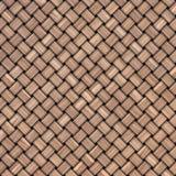 Trävävtexturbakgrund väva för vektor för abstrakt för bakgrundskorg som dekorativ modell för illustration seamless texturerat är  Royaltyfri Foto