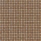 Trävävtexturbakgrund väva för vektor för abstrakt för bakgrundskorg som dekorativ modell för illustration seamless texturerat är  Arkivfoton