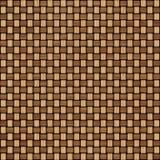 Trävävtexturbakgrund väva för vektor för abstrakt för bakgrundskorg som dekorativ modell för illustration seamless texturerat är  Arkivfoto