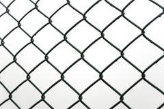 tråd för white för vektor för tillgängligt bakgrundsstaket seamless Royaltyfri Foto