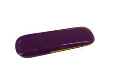 trådlöst mobilt modem för usb 3g Royaltyfria Foton