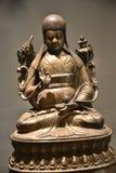 Trésor de dévotion dans le musée des arts orientaux à Rome Italie image libre de droits