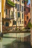 Trévise, ville Italie Photos libres de droits