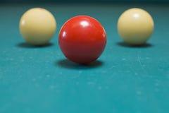 Três esferas Imagens de Stock Royalty Free