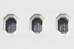 Três indicadores Fotos de Stock Royalty Free